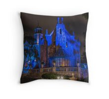 Disney's Haunted Mansion Throw Pillow