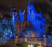 Disney's Haunted Mansion by BonnyL