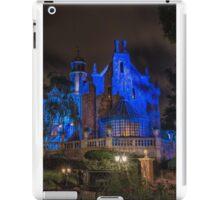 Disney's Haunted Mansion iPad Case/Skin