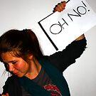OH NO! 1 by Margo Naude
