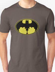 Nanananana Toothless Unisex T-Shirt