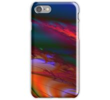 DARK COSMOS iPhone Case/Skin