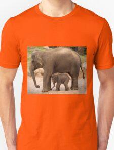 """Baby Mali"" &  Mum ""Dokkoon"" T-Shirt"