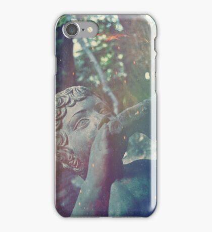 Haunted Child iPhone Case/Skin