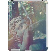 Haunted Child iPad Case/Skin