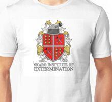 Skaro Institute Of Extermination Unisex T-Shirt