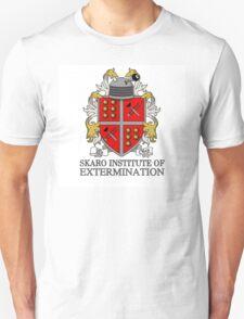 Skaro Institute Of Extermination T-Shirt