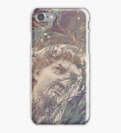 Haunted Head iPhone Case/Skin