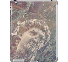 Haunted Head iPad Case/Skin