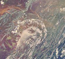 Haunted Head by Nick Nygard