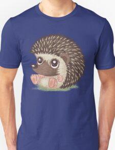 Round hedgehog T-Shirt