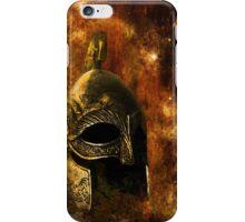 Helm's Deep iPhone Case/Skin