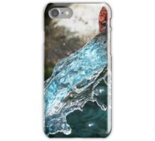 Rusty Spigot iPhone Case/Skin
