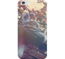 Haunted Griffin iPhone Case/Skin