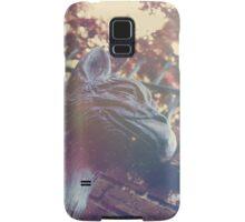 Haunted Griffin Samsung Galaxy Case/Skin