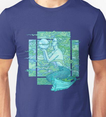 Pisces Seas Unisex T-Shirt