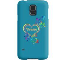 Dream Heart Samsung Galaxy Case/Skin
