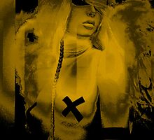 X by dimitris