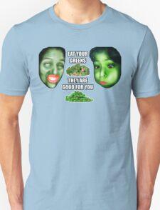 Good Greens T-Shirt