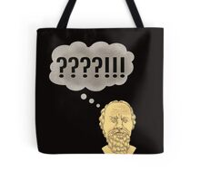 Socratic Method, Internet Style Tote Bag