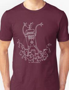 Be Careful, Robots! (For dark tees) T-Shirt