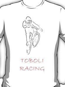 Toboli Racing #2 T-Shirt