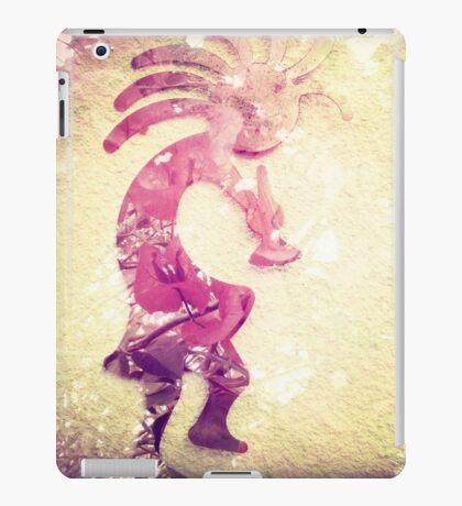 5072 Kokopelli iPad Case/Skin