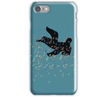 Gulliver iPhone Case/Skin