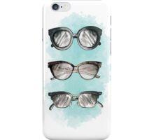 Fashion Sunnies iPhone Case/Skin