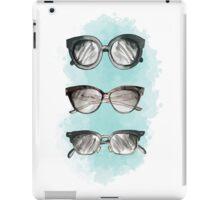 Fashion Sunnies iPad Case/Skin