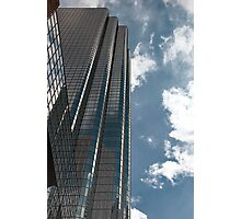 Boston: Highlines Photographic Print