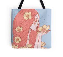 Enya Tote Bag