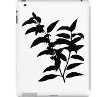andromeda acuminata Brush iPad Case/Skin