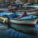 Deniz by Andrea Rapisarda
