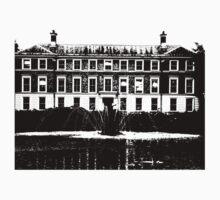 Kew Gardens Museum No. 1 - London One Piece - Long Sleeve
