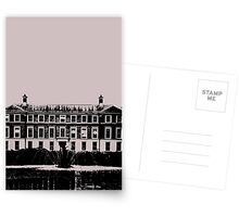 Kew Gardens Museum No. 1 - London Postcards