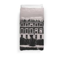 Kew Gardens Museum No. 1 - London Duvet Cover