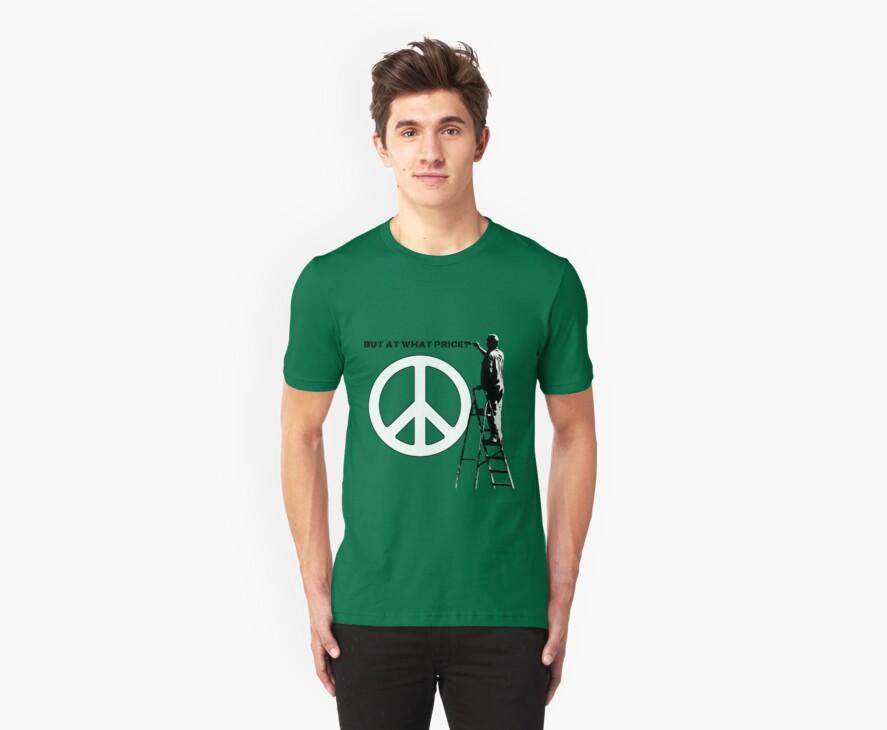 Peace Pays by AlexNoir