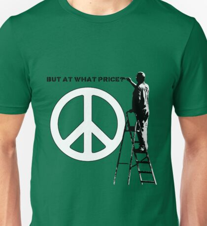 Peace Pays T-Shirt