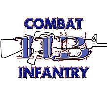 11Bravo - Combat Infantry by Buckwhite