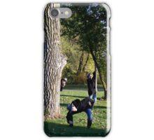 Detective iPhone Case/Skin