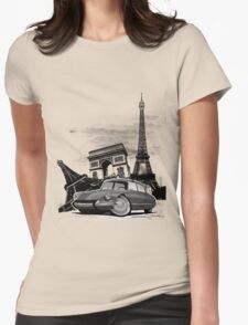 Paris DS T-Shirt
