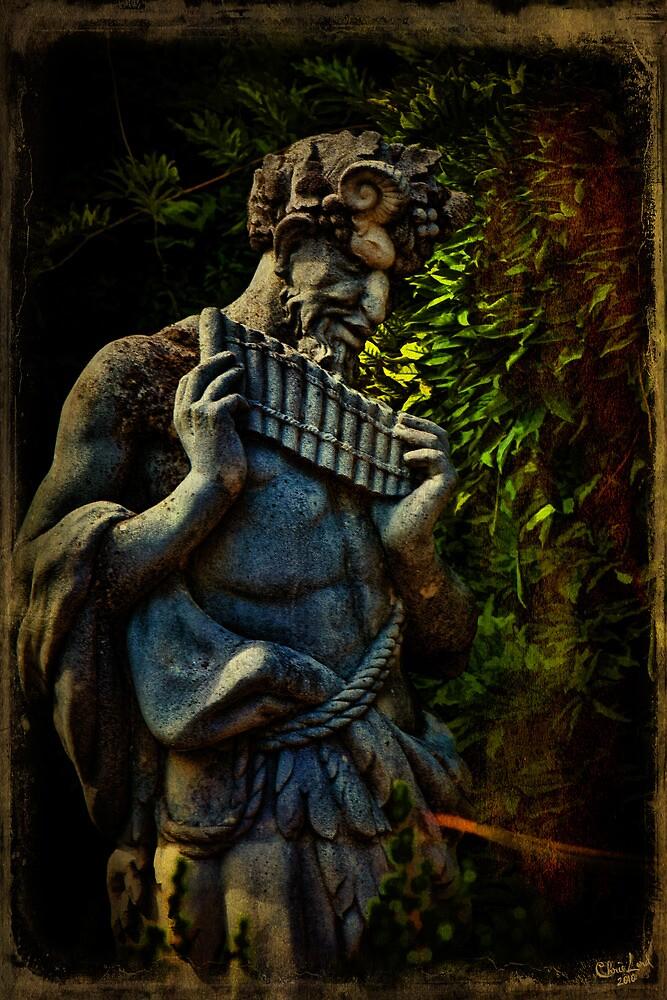 Pagan Pan by Chris Lord