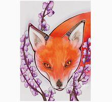 The Lavender Fox  Unisex T-Shirt
