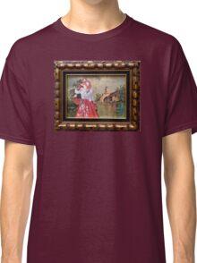 Not so Foxy Classic T-Shirt