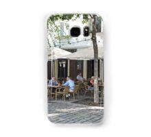 Slang Pub, Bratislava, Slovakia Samsung Galaxy Case/Skin
