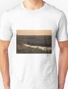 Brazoria Morning Landscape T-Shirt