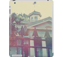 Open House iPad Case/Skin