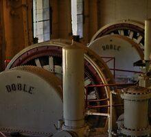 hydro-electric generators by jbiller