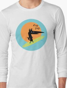 Surfs Up Pup T-Shirt